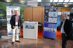 ECerS XIII Conference – Limoges, France