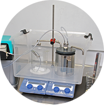 Granulatore da laboratorio LS-2